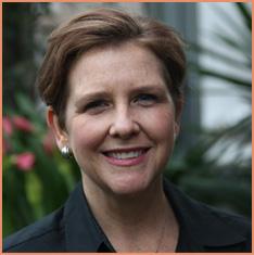 Brooke Vuckovic - Executive Coach